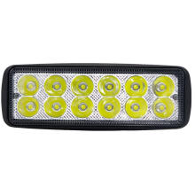 Projecteur LED 18w DRL