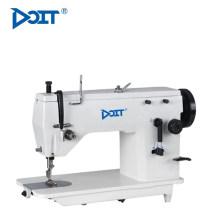 Máquina multifuncional de la costura en zigzag para la máquina de coser de la sola aguja del zapato fábrica