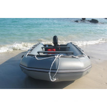 Aufblasbare Ponton Boot Strand Boot für das Fischen mit Motor