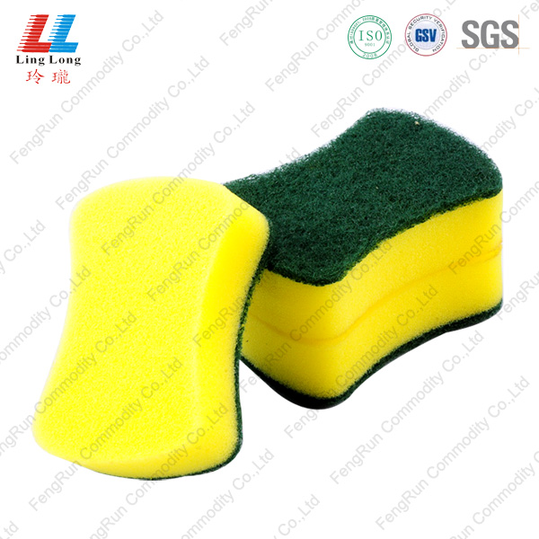 Kitchen Cleaning Scrubber