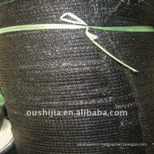 Plain woven and cross woven knitted netting for shade(directly from factory)