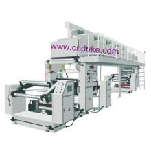 Máquina de laminado en seco de alta velocidad