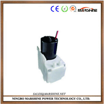 DC brushless high vacuum air pump