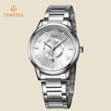Neue Marken-Frauen-Uhr-Art- und Weisedigital-Uhren mit Legierungs-Band 71151