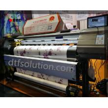 GS-2190 Imprimante à encre de sublimation de haute qualité