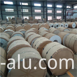 aluminum coil distributors usa