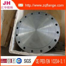 Carbon Steel Blind Flange Cover