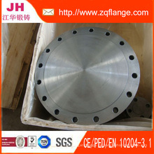 Carbon Stahl Blind Flansch Deckel