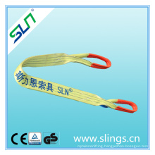 High Quality 100% Polyester Webbing Belt Ce GS Certificate
