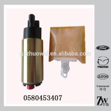 En la bomba de combustible eléctrica del tanque de combustible para los coches 0580453407