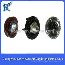 5SER09C 12v air conditioning magnetic pulley assembly clutch for caravelle/t4