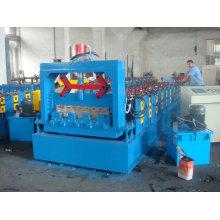 Metal Deck Roll Formmaschine