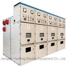 Tablero de distribución de alto voltaje para gabinete de distribución Kyn28A-12