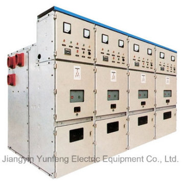 Kyn28A-12 Distribution Cabinet High Voltage Switchgear