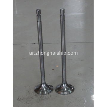 HANSHIN 6EL-35 Marine Engine Valve Spare Parts