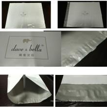 Économisez l'enveloppe imprimée par coutume de logo imprimée par coût postal / mailer en plastique