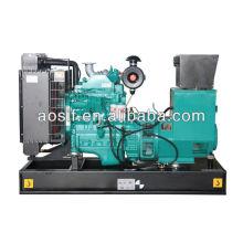 63KVA a 60Hz, generador de 230Vdiesel