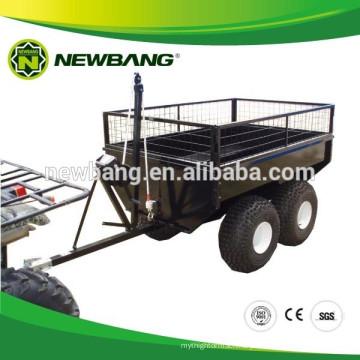 Remolque ATV de uso múltiple