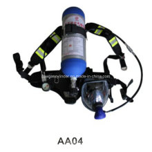 Scba Cylinders for Life Support Breathing Apparatus
