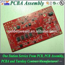Elektronik PCBA Hersteller, PCBA Montage, Leiterplattenbestückung Hersteller Ofen pcba