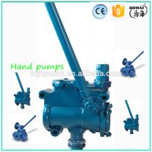 Manual lever pump Plunger pump chemical hand pump