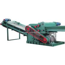 Gebäude-Schablonenbrecher-Maschine für Holzabfälle