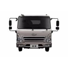 Hyundai 129Hp 5 Gear box recovery truck