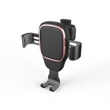 soporte para teléfono celular con ventilación de aire