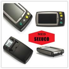 4.3′′ LCD 28 X loupe numérique vidéo de poche Portable basse Vision
