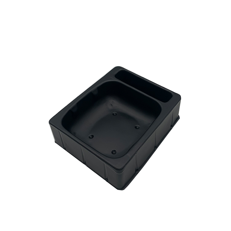 Small Plastic Trays