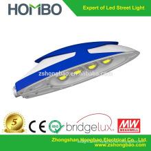 La luz de calle de High Lumen los EEUU Bridgelux llevó el reemplazo llevó la luz de calle retrofit 90W 120w 150w 200w