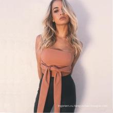 Горяч-продавая мода женщины сексуальная плеча красоту тела Т-дерьмо уютная одежда