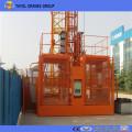 Sc200 / 200 Baubetrieb