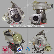 Turbolader GT1752S 28200-4A350 732340-5001