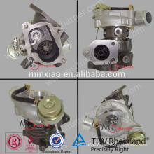 Turbocharger GT1752S 28200-4A350 732340-5001