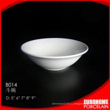 EuroHome онлайн покупок оптом дешево костяного фарфора суп чаша
