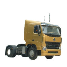 Good quality and price HOWO Tractor trailer 4x2 diesel HOWO Tractor Heads HOWO Tractor Truck