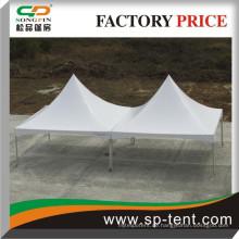 Durable Aluminium Struktur 4x8m Baldachin Zelt Outdoor Zelt für Veranstaltungen