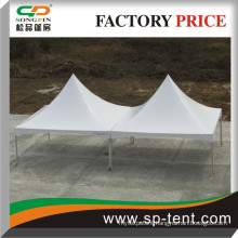 Durable aluminum structure 4x8m canopy tent outdoor tent for events