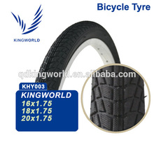 20x1.75 BMX Bicycle Tire, BMX Tire 12.5x1.75/2.25
