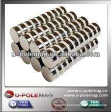 Fabricantes de neodimio magnético de China