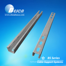Steel Brackets for Wire Mesh Cable Tray