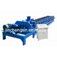C Typ Pfettenformmaschine
