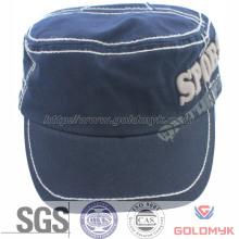 Low Price Cotton Cap with Custom Made Logo