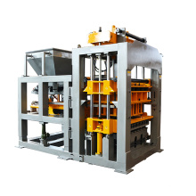 Cement Block Machine Price List Of Concrete Block Making Machine In Nigeria
