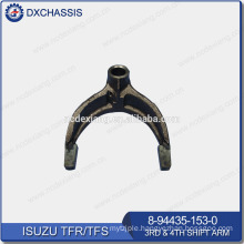 Genuine TFR/TFS 3RD & 4TH Shift Arm 8-94435-153-0