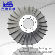 Alloy Steel Sand Casting for Grate Cooler Investment Casting