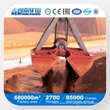 2m3 3m3 6m3 12m3 Беспроводной пульт дистанционного управления Grab Bucket