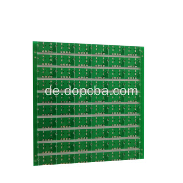 Pcba Assembly Factory Leiterplatte, die 1Oz-Leiterplatte entwirft