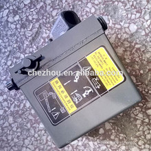 SINOTRUK HOWO Parts Fahrerhaushebepumpe WG9719820001